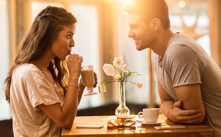 Как заставить мужчину бегать за тобой - психология: 25 правильных советов